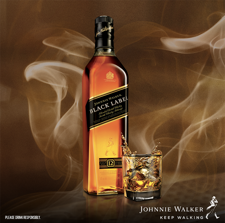 JW black label
